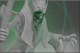 Cosmetic icon Mask of Decay.png
