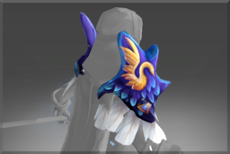 Cosmetic icon Pauldrons of the Frozen Feather.png