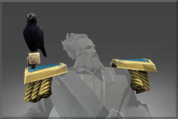Cosmetic icon The Crow's Nest.png