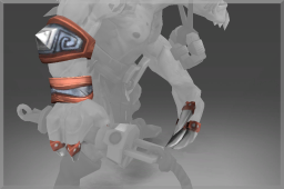 Cosmetic icon Armlet of the Wrathrunner.png