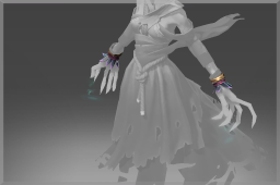 Cosmetic icon Bracer of the Brightshroud.png