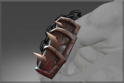 Cosmetic icon Compendium Gauntlet of the Trapper.png