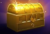Golden Immortal Treasure Chest 2017