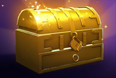 Golden Immortal Treasure Chest 2017