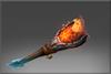 Hunter's Dawn Torch