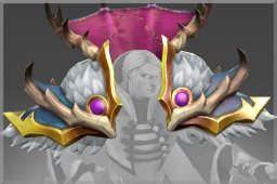 Cosmetic icon Northern Blight Pauldrons.png