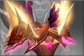 Radiant Conqueror Shoulder