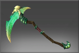 Cosmetic icon Scythe of Pestilence.png
