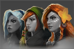 Cosmetic icon Styles of Unending Battle.png