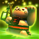 Fortune's Tout Healing Ward icon.png