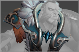 Cosmetic icon Armor of the Grey Ghost.png