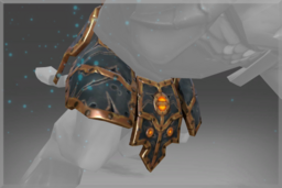 Cosmetic icon Belt of the Ironbarde Charger.png
