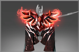 Cosmetic icon Legacy of the Fallen Legion Style Unlock.png