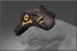 Cosmetic icon Pirate Slayer's Tricorn.png