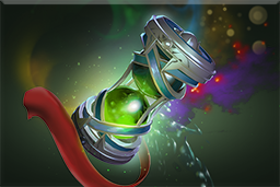 Cosmetic icon Promise of Eminent Revival.png