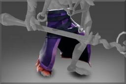 Cosmetic icon Shadow Flame Dress.png