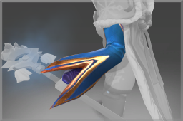 Cosmetic icon Sleeves of the Glacial Magnolia.png