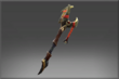 Staff of the Wailing Inferno