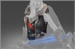 Cosmetic icon Armor of the Kha-Ren Faithful.png