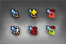 Cosmetic icon DAC 2015 Crystal Maiden Cursor Pack.png