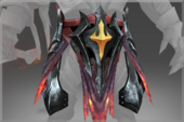 Dread Ascendance Belt