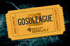 GosuLeague Season 4 (Ticket)