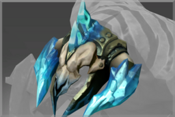 Cosmetic icon Head of the Frostshard Ascendant.png
