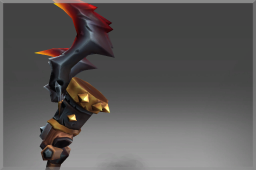 Cosmetic icon Heartless Hunt - Weapon.png