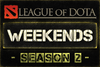 League of Dota 2