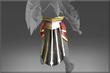 Skirt of the Blazing Superiority