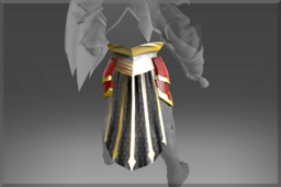 Cosmetic icon Skirt of the Blazing Superiority.png