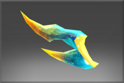 Cosmetic icon Thrashers of the Dreadful Abyss.png