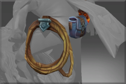 Cosmetic icon Tools of the Rowdy Firebrand.png