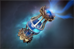 Cosmetic icon Treasure of the Crucible Jewel.png