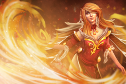 Cosmetic icon Vehement Plume Loading Screen.png