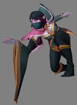 Templar Assassin model.png