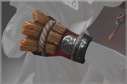 Cosmetic icon Beholden of the Banished Ones - Arms.png