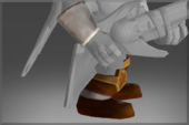 Bracer and Boots of the Shooting Star