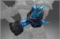 Cosmetic icon Bracers of the Stormwrought Arbiter.png