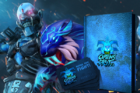 DotaCinema Presents the XMG Captains Draft 2.0