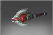 Harpoon of the Keen Commander