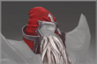 Hood of the Infernal Maw