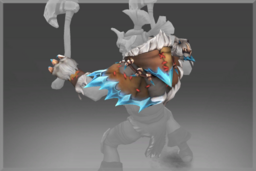 Cosmetic icon Shoulders of the Icewrack Marauder.png