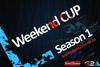 Weekend CUP