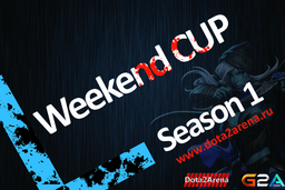Cosmetic icon Weekend CUP.png