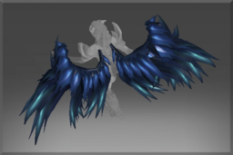 Cosmetic icon Wings of Blight.png