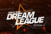 ASUS ROG DreamLeague Season 4 (Ticket)