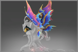Cosmetic icon Essence of the Trickster Wings.png