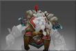 Frost Brigadier Vestments