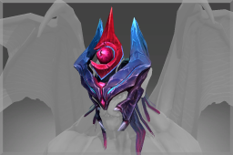 Cosmetic icon Helm of Unfettered Malevolence.png
